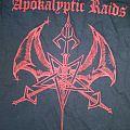 Apokalyptic Raids - TShirt or Longsleeve - apokalyptic raids tshirt