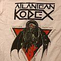 Atlantean Kodex - TShirt or Longsleeve - Atlantean Kodex T-shirt