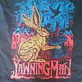 Yawning Man tshirt