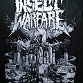Insect Warfare tshirt