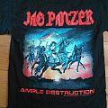 Jag Panzer - TShirt or Longsleeve - Jag Panzer T-shirt