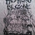His Hero Is Gone - TShirt or Longsleeve - his hero is gone tshirt
