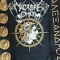 Macabre Omen - TShirt or Longsleeve - Macabre Omen longsleeve