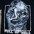 Full of Hell T-shirt