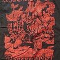 Angantyr - TShirt or Longsleeve - Angantyr tshirt