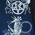 Nocturnus tshirt