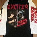 Exciter - TShirt or Longsleeve - Exciter Longsleeve