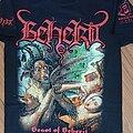 Beherit - TShirt or Longsleeve - Beherit Tshirt