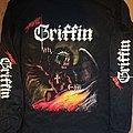 Griffin - TShirt or Longsleeve - Griffin Longsleeve