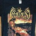Hades - TShirt or Longsleeve - Hades tshirt