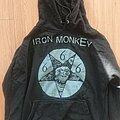 Iron Monkey - Hooded Top - Iron Monkey hoodie