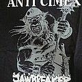 Anti Cimex - TShirt or Longsleeve - Anti Cimex tshirt