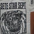 Sete Star Sept - TShirt or Longsleeve - Sete Star Sept Tshirt