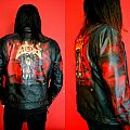 Atheist - Piece of Time Battle Jacket