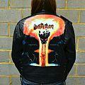 Destruction - Infernal overkill  Battle Jacket