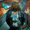 Toxik - Battle Jacket - Toxik - think this
