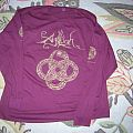Agalloch Serpent and the Sphere 2014 LS Tour Shirt