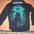 Hooded Top - Converge Hoodie From You fail Me Tour
