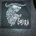 Gojira Patch