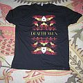 Deafheaven 2014 Tour Shirt