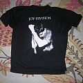 Joy Division Ian Curtis Tee Shirt