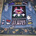 Metallica - Battle Jacket - DIY Vest