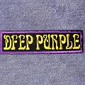 DEEP PURPLE for trade Patch
