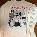 poison idea lomg sleeve shirt