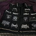 Black Vest Of Eternal Suffering 2.0