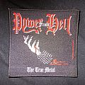 Power from Hell - The True Metal Patch