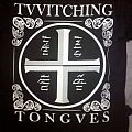 Twitching Tongues Sleep Therapy shirt