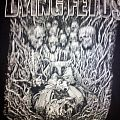 Dying Fetus Your Treachery wil Die With You shirt