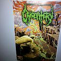 Dysentery poster Other Collectable