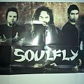 Soulfly poster Other Collectable