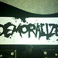 Demoralizer sticker Other Collectable