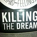 Killing the Dream Sticker Other Collectable