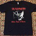 Blasphemy - Fallen Angel of Doom TShirt or Longsleeve