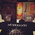 Meshuggah Chaosphere TShirt
