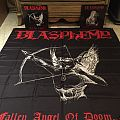 Blasphemy - Fallen Angel of Doom flag Other Collectable