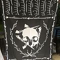 Revenge - Total Rejection flag Other Collectable