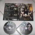 Cadaveria - Karma DVD