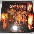 Satyricon - Nemesis Divina Bootleg Vinyl