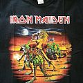 Iron Maiden -The Final Frontier Australian Tour 2011
