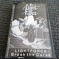 Lightforce -Break the Curse (Demo Tape)