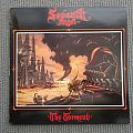 Seventh Angel -The Torment (Vinyl)