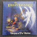 Deliverance -Weapons Of Our Warfare (Ltd Ed Vinyl)
