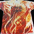 TShirt or Longsleeve - Cannibal Corpse Bleeding all over print