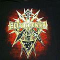 TShirt or Longsleeve - Bolt Thrower 2013 US tour shirt