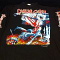 TShirt or Longsleeve - Cannibal Corpse Tomb LS tour shirt