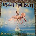 Other Collectable - Iron Maiden- Seventh Son LP Original